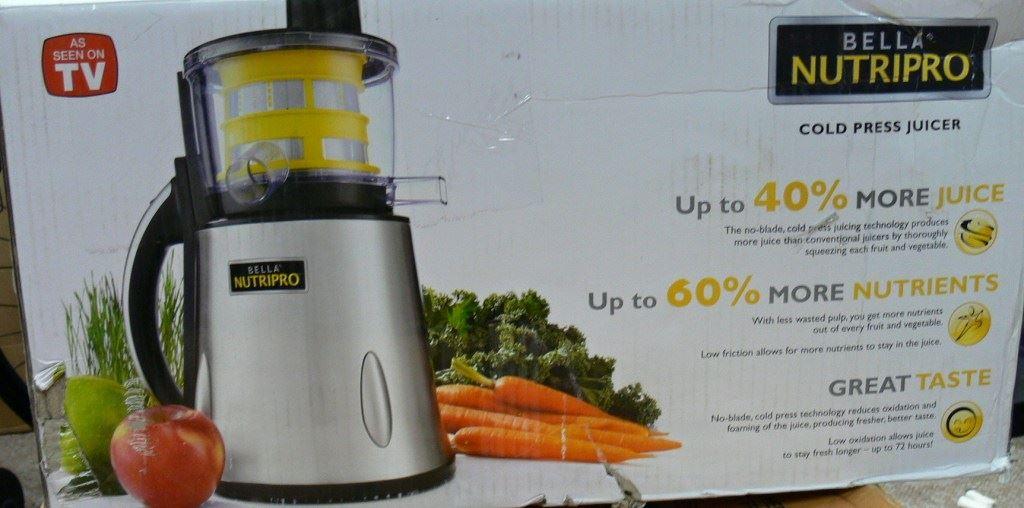 breville cafe series commercial juicer