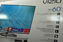 "Picture of VIZIO M-SERIES 60"" CLASS FULL-ARRAY LED SMART TV M602IB3"