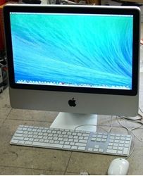 "Picture of APPLE iMAC 20"" CORE 2 DUO 2.26GHZ 4GB RAM"