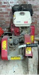 Picture of STONE TABLETOP BLOCK SAW