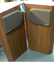 Picture of BOSE 401 DIRECT/REFLECTING SPEAKER PAIR
