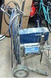 Picture of SHERWIN WILLIAMS ULTIMATE MX 695 PAINT SPRAYER
