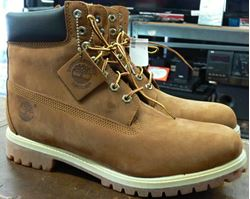 Picture of TIMBERLAND BOOTS SIZE 12 NEW IN BOX