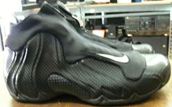 Picture of NIKE FLIGHTPOSITE SIZE 8.5 SNEAKER