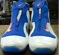 Picture of NIKE AIR FLIGHTPOSITE 2014 SIZE 8.5 SNEAKER