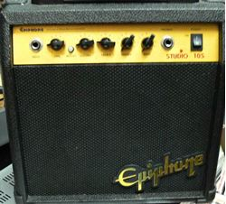 Picture of EPIPHONE STUDIO 10S GUITAR AMP