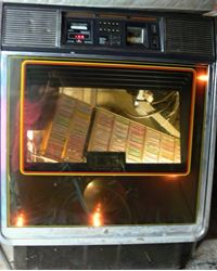 Picture of ROW INTERNATIONAL R85 JUKEBOX
