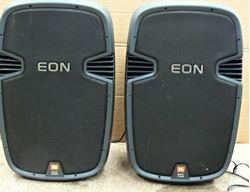 Picture of JBL EON 515 Speaker System pair
