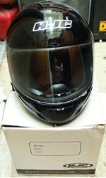 Picture of HJC MOTORCYCLE HELMET CS-12