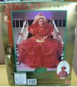 Picture of 1993 HOLIDAY BARBIE DOLL