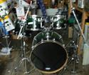Picture of PACIFIC MX SERIES DRUM SET 4 PIECE SET WITH HARDWARE