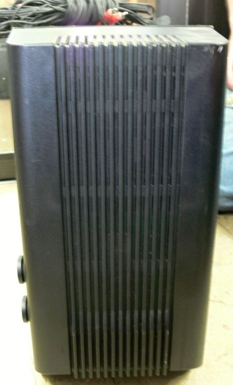 Used Cars Baltimore >> Cash USA Pawnshop. BOSE POWERED ACOUSTIMASS 5 SERIES II ...