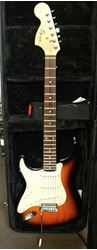 Picture of FENDER STRAT SQUEIR GUITAR