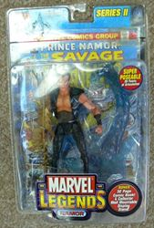 Picture of MARVEL SERIES II NAMOR FIGURINE ACTION FIGURE TOY 70152