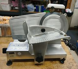 "Picture of Anvil Argenta 9"" SLR7009 Commercial Meat Slicer Good Condition"
