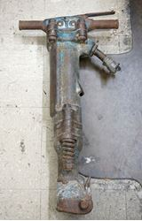 Picture of AIR JACKHAMMER USED 90 POUNDS